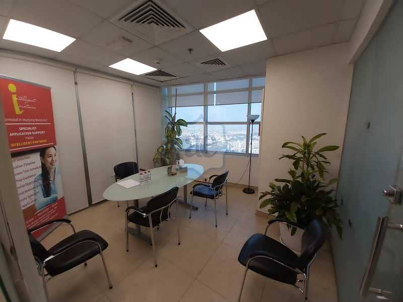 2 Stunning Fully Fitted Office in Mazaya BB1