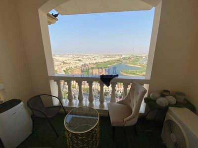 1 Bedroom Apartment for Rent in Al Hamra Village, Ras Al Khaimah - Upgraded Interior! All Bills Included + WiFi