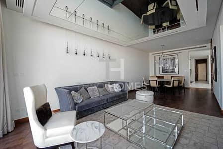 4 Bedroom Townhouse for Sale in DAMAC Hills (Akoya by DAMAC), Dubai - Paramount|Fully Furnished 4Bed|Single Row