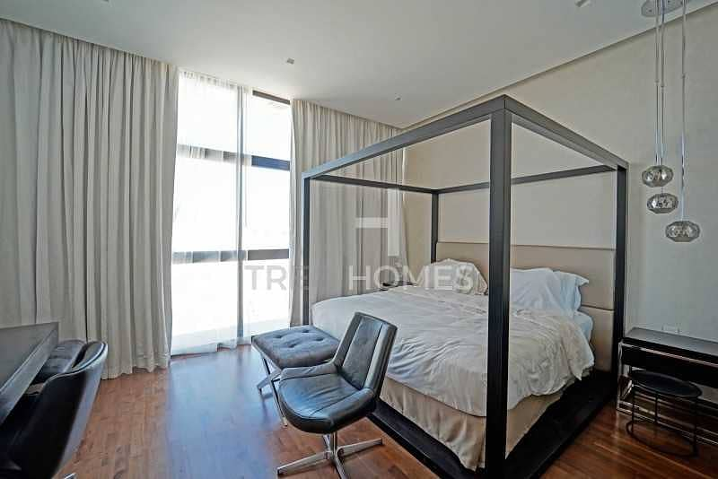 2 Paramount Fully Furnished 4Bed Single Row