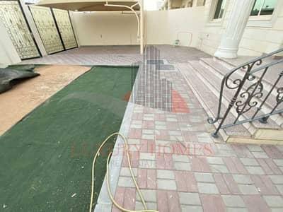 5 Bedroom Villa for Rent in Al Sidrah, Al Ain - Amazing Location Private Entrance and Yard