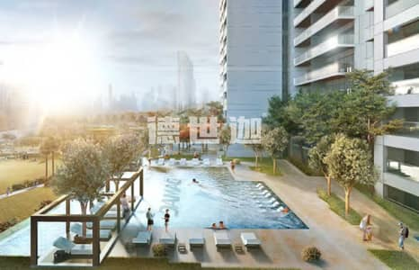 1 Bedroom Flat for Sale in Business Bay, Dubai - Reva / 1BR / City View / Great Layout + Great Location