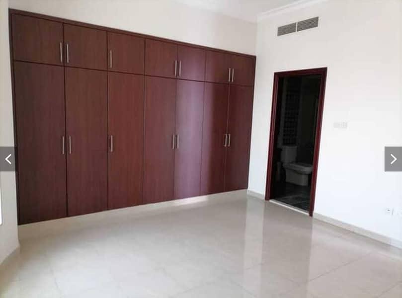 Apartment in Conqueror Tower, Sheikh Maktoum Bin Rashid Street, 3 rooms