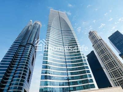 مکتب  للبيع في أبراج بحيرات الجميرا، دبي - Spacious   Investor Option   Prime Location