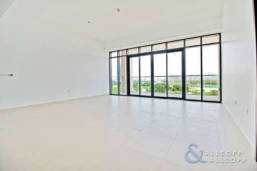 2 Vacant | 3 Bedroom | Full Golf Course View