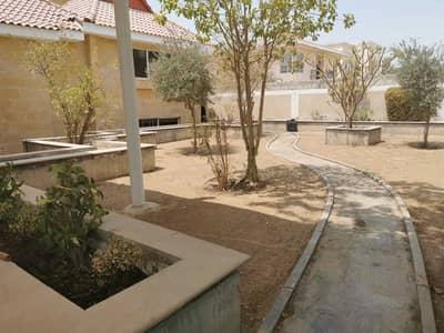 6 Bedroom Villa for Rent in Nad Al Hamar, Dubai - LUXURIES 6BHK VILLA WITH 3 MAJLIS NAD AL HAMAR
