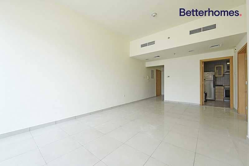 Exclusive   Rented   Park View   Unfurnished