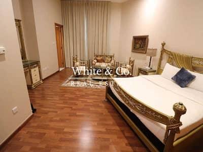 شقة 3 غرف نوم للايجار في دبي مارينا، دبي - LARGE