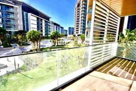 شقة في بناية الشقق 6 بلوواترز ريزيدينسز جزيرة بلوواترز 2 غرف 4198999 درهم - 5327411