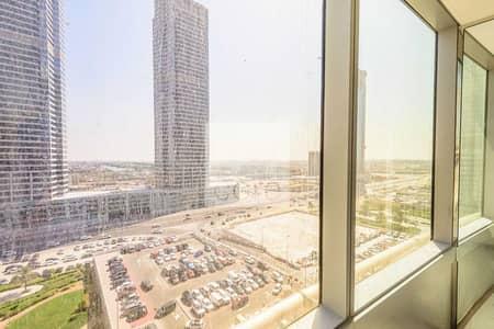مکتب  للايجار في أبراج بحيرات الجميرا، دبي - Fitted Unit | 3 Cabins | Walking distance to Metro
