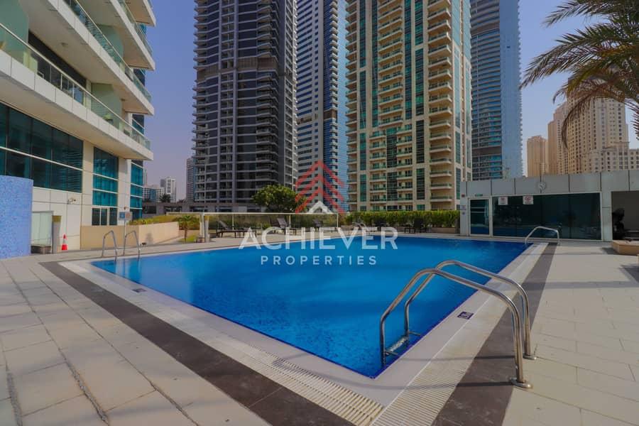 15 Furnished I Well Maintained I Marina | Sea View