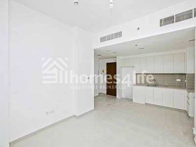 1 Bedroom Flat for Rent in Town Square, Dubai - Zahra Apartment 1BR | High Level | Beautiful View