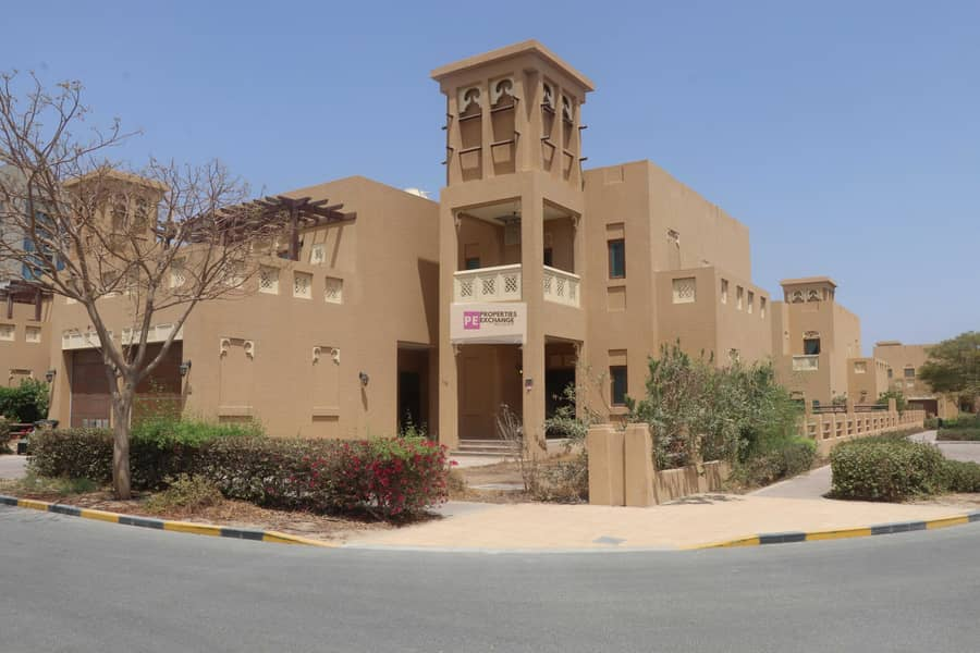 Best 5BHK Villa In Al Furjan