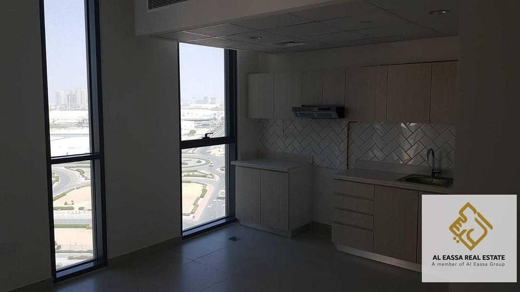 شقة في دانيا 3 دانيا دستركت ميدتاون مدينة دبي للإنتاج 1 غرف 800000 درهم - 5359846