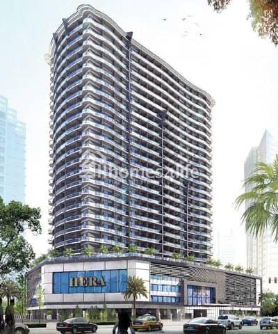 شقة 2 غرفة نوم للبيع في مدينة دبي الرياضية، دبي - Canal View l Best Location l Investment Deal