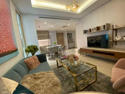 3 Bedroom Apartment for Sale in Meydan City, Dubai - 16% Discount with 2yrs Free SC & 2% DLD Waiver