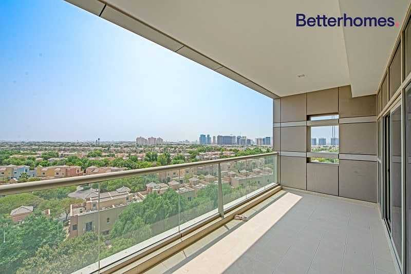 Chiller Free | Golf Course View | Mid Floor