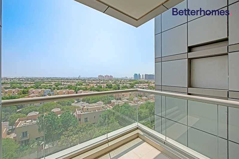 10 Chiller Free | Golf Course View | Mid Floor