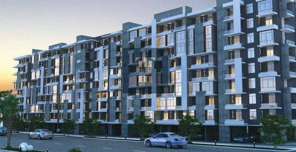2 Bedroom Apartment for Sale in Dubailand, Dubai - Own your new apartment only 405000 in easy installments