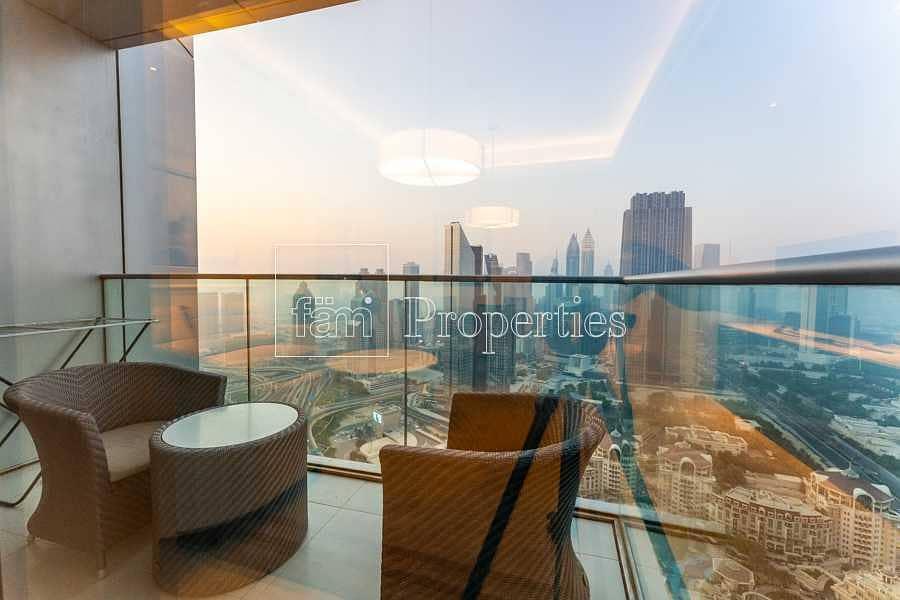 28 High floor