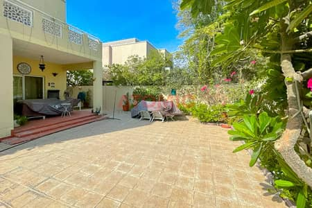 3 Bedroom Villa for Sale in The Meadows, Dubai - Exquisite 3+Maids I TYPE 15 I Mint Condition