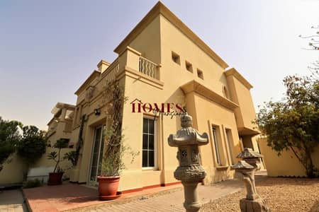 3 Bedroom Townhouse for Sale in The Springs, Dubai - Single Row | Type 3E | Best Location | 3 Bed