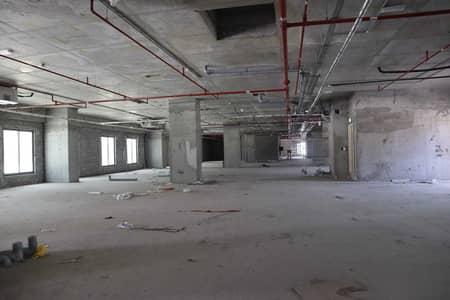 طابق تجاري  للايجار في النهدة، دبي - 25000 SQFT COMMERCIAL SPACE FOR RENT IN NESTO AL NAHDA
