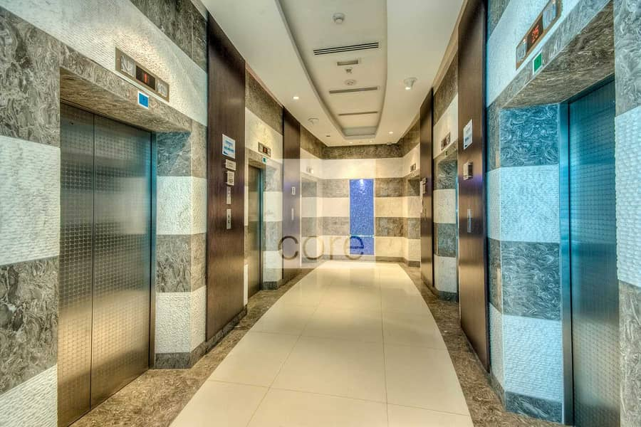 10 Combined Fitted Office | Low Floor | DMCC