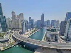 Brand New 2Bed/ Marina Views/ Beach Access