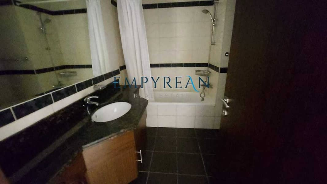 2 Spacious unit   Full Canal View   With Maid Room