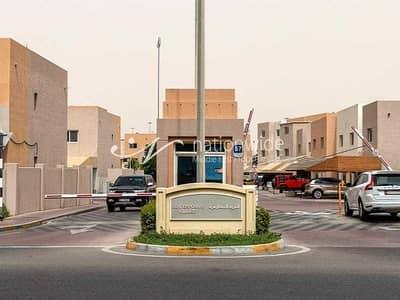 فیلا 2 غرفة نوم للايجار في الريف، أبوظبي - A Single Row Villa Located In A Friendly Area