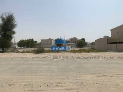 ارض سكنية  للبيع في البرشاء، دبي - Prestigious Plot Location Al Barsha 3 south | G+1 villa Plot for Sale