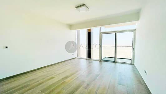 Studio for Rent in Jumeirah Village Circle (JVC), Dubai - Relax in Comfort | With balcony | Marina View