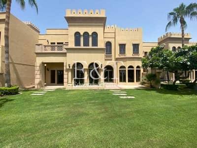 فیلا 3 غرف نوم للايجار في نخلة جميرا، دبي - 4 BR Villa | Vacant | Swimming Pool | Beach Access