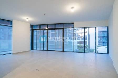 فلیٹ 3 غرف نوم للبيع في جزيرة السعديات، أبوظبي - شقة في سوهو سكوير سوهو سكوير جزيرة السعديات 3 غرف 2303000 درهم - 5360231