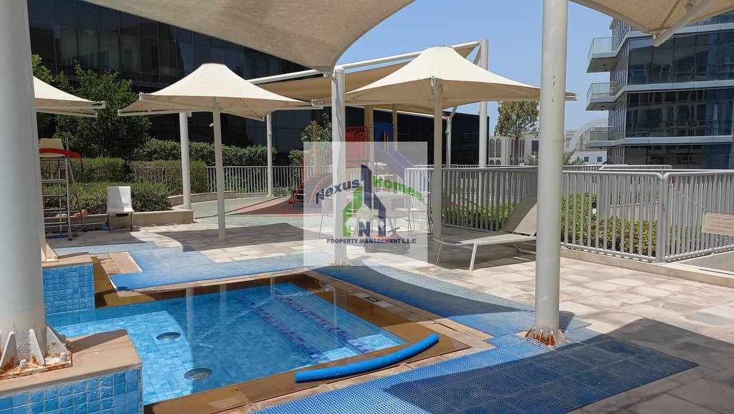 27 Spacious 2 BR Luxurious Apartment All Facilities