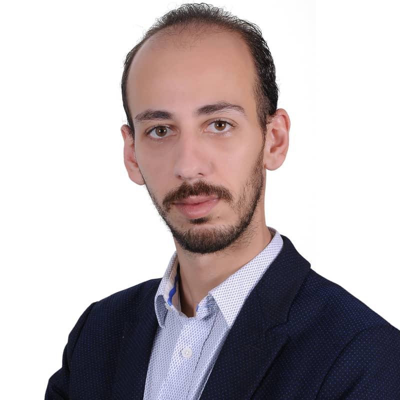 Abdolla Shokr