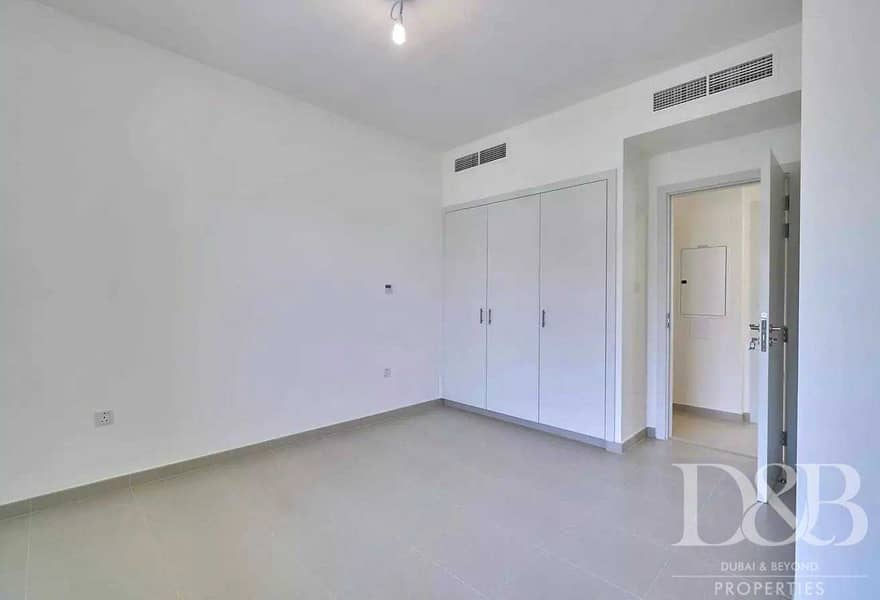 2 Single Row | Brand New | Ready To Move In