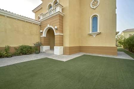 فیلا 3 غرف نوم للايجار في جميرا بارك، دبي - Available Start September View Now