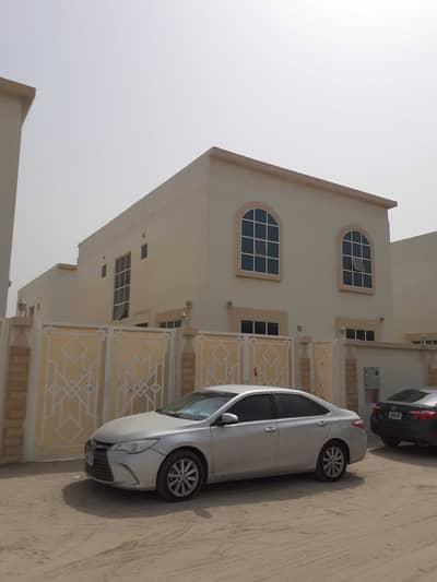 4 Bedroom Villa for Rent in Al Qadisiya, Sharjah - New, 4 Master Bedrooms, Huge Size Rooms, Near park