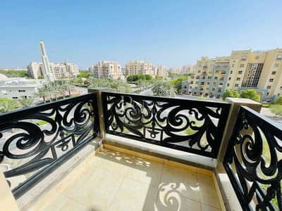1 Bedroom Apartment for Sale in Remraam, Dubai - NEAR COMMUNITY CENTRE   CLOSED KITCHEN   VACANT