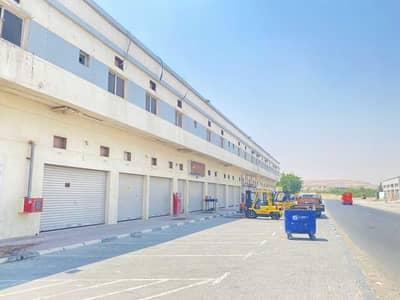 Shop for Rent in Al Jurf, Ajman - shops and offices for rent