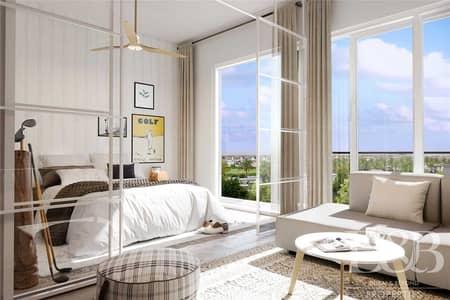 فلیٹ 1 غرفة نوم للبيع في دبي هيلز استيت، دبي - Exclusive | Stunning Golf Course View | PHP