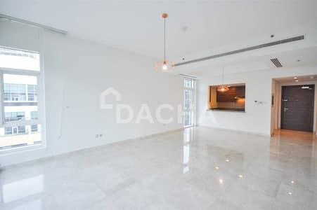 فلیٹ 1 غرفة نوم للايجار في الخليج التجاري، دبي - Spacious 1BR with Large terrace and Burj View