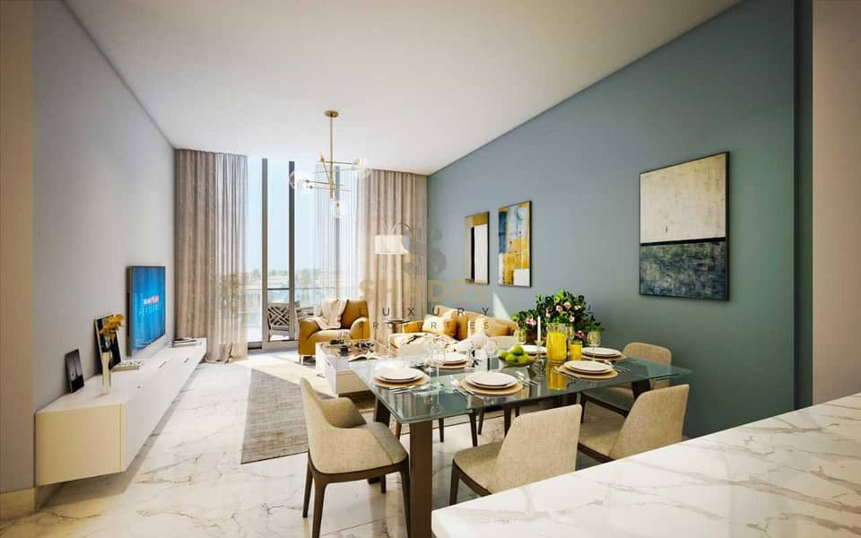 NO DOWNPAYMENT 2 BED APARTMENT IN DUBAI