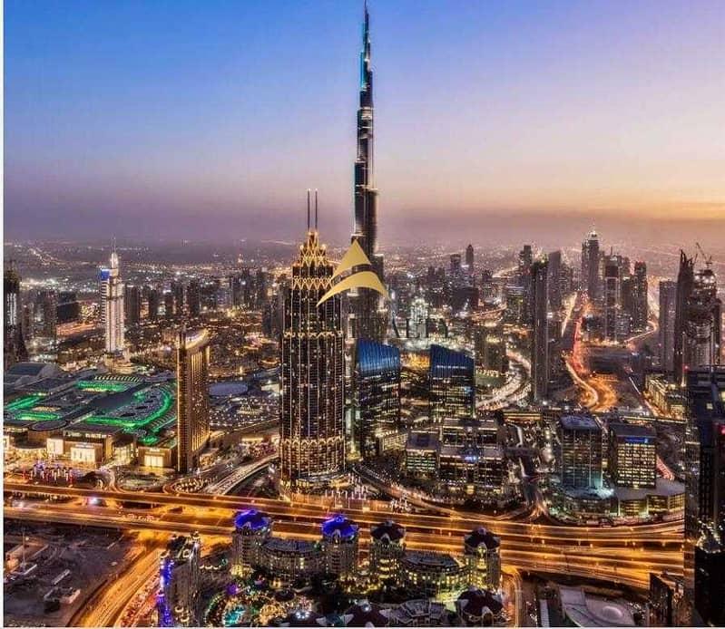 Best Priced | High ROI | Luxury Living - Downtown Dubai