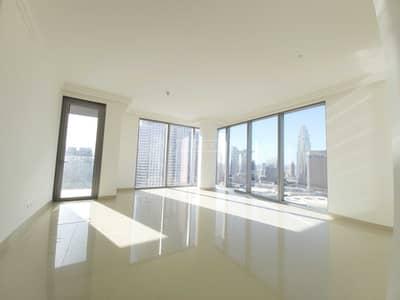 2 Bedroom Flat for Sale in Downtown Dubai, Dubai - EXCLUSIVE/05 TYPE/ BEST DEAL/ BURJ KHALIFA VIEW