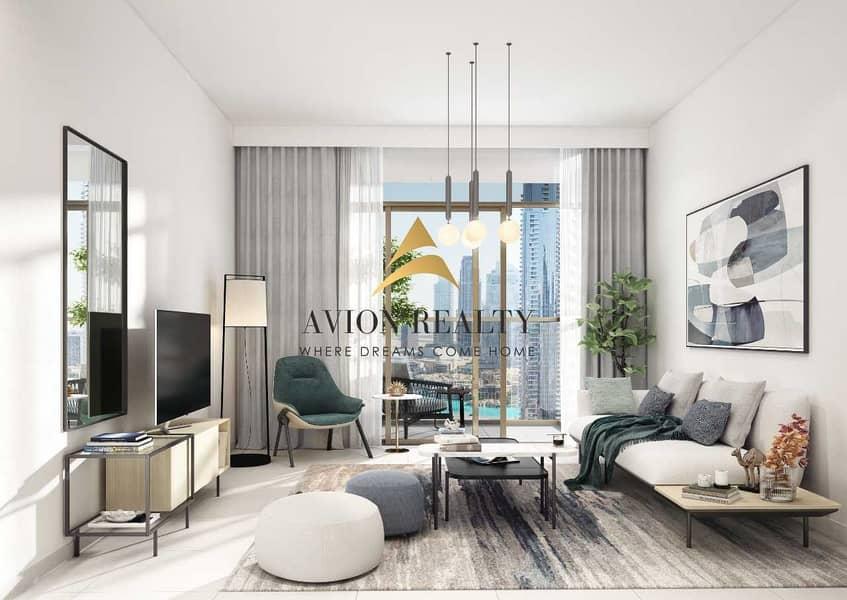 Panoramic Views | Huge Layout | Modern & Luxury Living