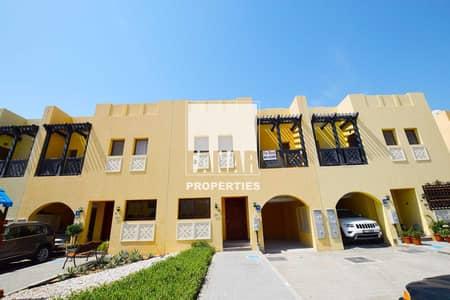 فیلا 3 غرف نوم للبيع في قرية هيدرا، أبوظبي - Lowest Price   Spacious 3BR Villa   Invest Now!