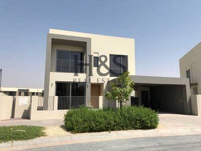 فیلا 3 غرف نوم للبيع في دبي هيلز استيت، دبي - Resale | Spacious 4 Beds  + Maid |  Sidra